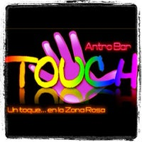 Foto tomada en Touch Bar por Alain M. el 10/24/2012
