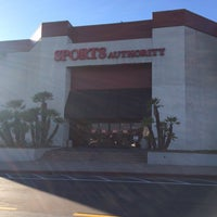 Photo taken at Sports Authority by Danny O. on 10/26/2015