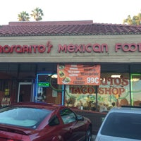 Photo taken at Rosarito's Mexican Food by Danny O. on 11/1/2015