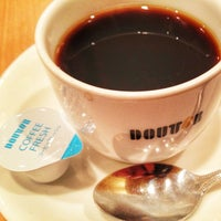 12/1/2013に!Hide K.がドトールコーヒーショップ 武蔵小杉店で撮った写真
