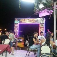 Photo taken at Hacı'nın Yeri by Tuba on 8/14/2012