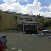 Photo taken at Macy's by David S. on 5/20/2013