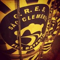 Foto tirada no(a) G.R.E.S. São Clemente por Delmiro J. em 5/26/2013