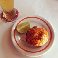 Foto tirada no(a) Restaurante Siri por Delmiro J. em 10/2/2012