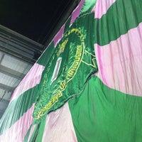 Foto tirada no(a) G.R.E.S. Estação Primeira de Mangueira por Delmiro J. em 12/30/2012
