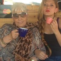 Photo taken at Mória Café by Luiggina Y. on 7/30/2015