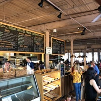 Photo taken at BirchTree Bread Company by Erik M. on 5/26/2018