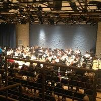 Photo taken at Milwaukee Youth Arts Center by Darius W. on 2/8/2013