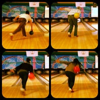 Photo taken at Alley Katz Bowling Center by Chris C. on 12/26/2012