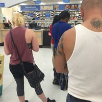 Photo taken at Walmart Supercenter by Miles E. on 9/7/2016