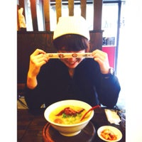 Photo taken at 山神山人 西宮店 by Mei H. on 11/1/2014