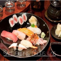 Photo taken at Japon Bistro by Japon B. on 4/16/2015