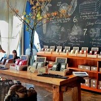 Photo taken at Mast Brothers Chocolate Factory by Alexandre F. on 9/23/2012
