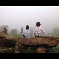 9/30/2012 tarihinde Simone G.ziyaretçi tarafından Agriturismo Poggio Pistolese'de çekilen fotoğraf