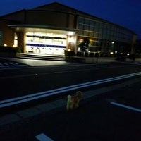 Photo taken at 福井銀行 神明支店 by ぱわ太 把. on 7/23/2016