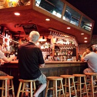 Photo taken at Grendel's Den Restaurant & Bar by Jay N. on 6/30/2013