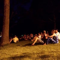 Photo taken at Tufts University by Jay N. on 7/5/2013
