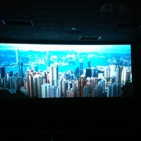 Photo taken at Eastern Cineplex Tawau by Greyson L. on 2/25/2013
