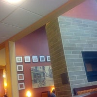 Photo taken at Panera Bread by Whitney H. on 2/25/2013