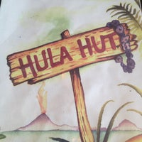 Photo prise au Hula Hut par Georgette A. le5/13/2013