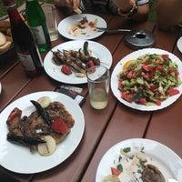 Photo taken at karadeniz et balik restaurant batumi by Алина Г. on 8/23/2018