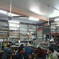 Foto tomada en Queirolo Restaurant & Bar por Juan A. el 11/24/2012