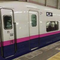 Photo taken at Platforms 11-12 by かもかも on 7/10/2016