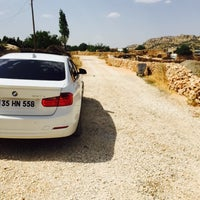 Photo taken at Dazerke eski köy by Murat Ö. on 7/17/2015