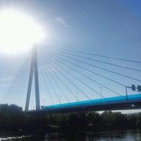 Photo taken at Rheinufer Neuwied by Willi L. on 9/7/2016