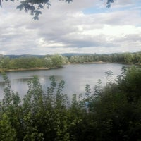 Photo taken at Rheinufer Neuwied by Willi L. on 8/28/2016