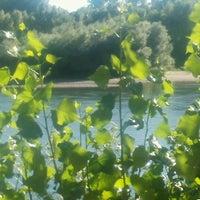 Photo taken at Rheinufer Neuwied by Willi L. on 8/24/2016