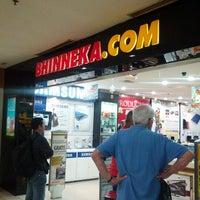 Photo taken at Mangga Dua Mall by Nanda M. on 2/4/2013
