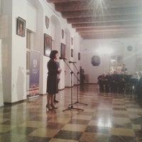 Photo taken at Ratusz by Grzegorz C. on 11/27/2015