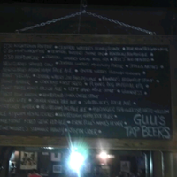 Photo taken at Guu's on Main by Drew F. on 4/18/2013