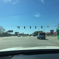 Photo taken at Colonial Dr & John Young Pkwy by Johnnie W. on 3/21/2016