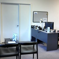 Photo taken at Utah Contractor License Center by Brian F. on 9/25/2014