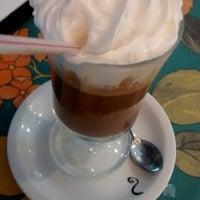 Foto tirada no(a) Allegro Caffé por dipi e. em 2/21/2014