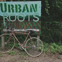 Photo taken at Urban Roots by Trevor M. on 5/23/2013