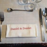 Photo taken at Daniel & Denise Saint-Jean by Pierre J. on 5/23/2014