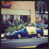 Photo taken at El Pollo Loco by Tina T. on 6/16/2013