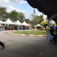 Photo taken at Majlis Perbandaran Manjung (MPM) by eddythebest7 on 7/29/2016