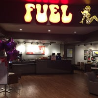Photo taken at Fuel by PGunenc . on 10/26/2015