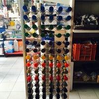 Photo taken at Kesber Ticaret by H K. on 5/18/2016