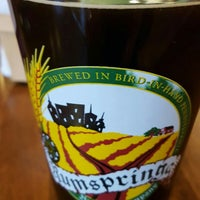 Photo taken at Rumspringa Brewing Company by Joseph G. on 12/10/2016