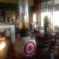 Photo taken at Buffalo Wings & Rings by Maggie P. on 5/21/2013