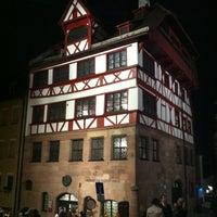 Das Foto wurde bei Albrecht-Dürer-Haus von Markus P. am 5/4/2013 aufgenommen