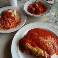 Photo taken at Sal's Italian Bistro by Louis B. on 5/11/2013