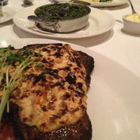 Photo taken at Emeril's Chop House by Ken H. on 2/10/2013
