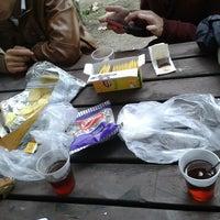Photo taken at Esenyurt RTE Sehir Parki by Sultan S. on 11/19/2014