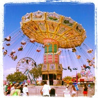Photo taken at Miami-Dade County Fair and Exposition by Deep on 3/30/2013